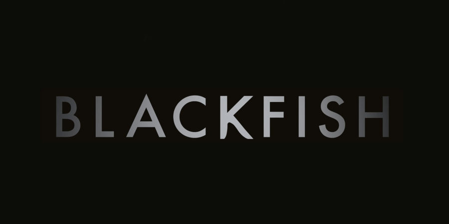 Blackfish Gabriela Cowperthwaite