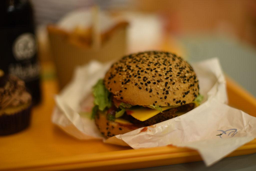 Velicious Burger, Strasbourg