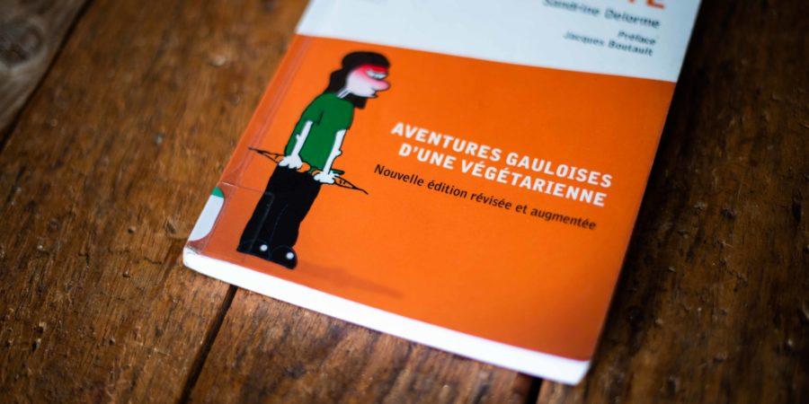 Le cri de la carotte, Sandrine Delorme