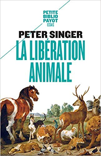La libération animale, Peter Singer