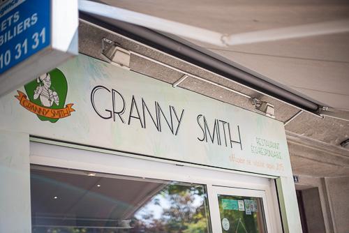 Granny Smith, Vegan Annecy
