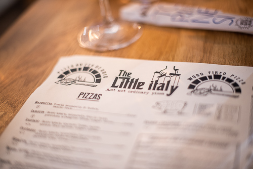 The little italy, Vegan Annecy